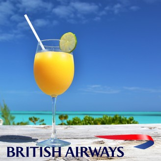 British Airways Bermuda