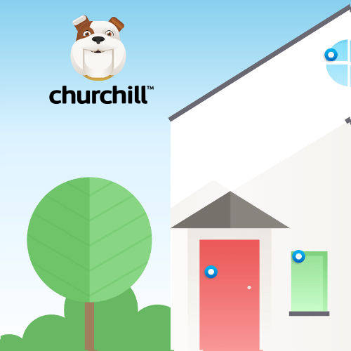 Churchill Homes of the Future